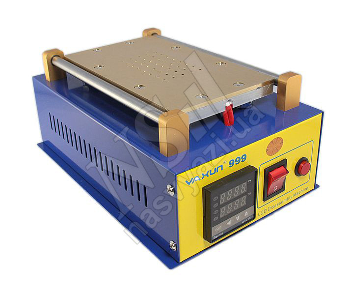 Сепаратор YA XUN 999 (встроенный воздушный насос вакуумсепаратор)
