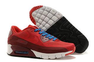 Кроссовки мужские Nike Air Max 90 Breathe / 90AMM-242