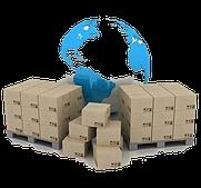 DELIVERY | международная доставка и курьерская служба