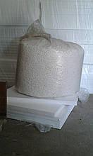 Дробленка пенопластовая (крошка)