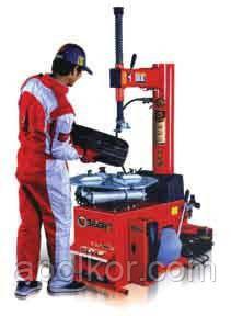 Автоматический шиномонтажный станок BRIGHT LC890