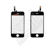 Тачскрин APPLE iPhone 3 черный копия ААА