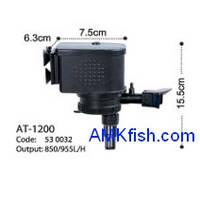 KW Atlas power head filter 1200 голова 960л/ч