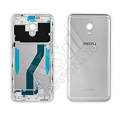 Корпус MEIZU MX6 серый