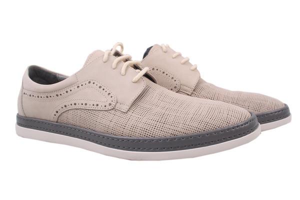 75db6e2e7c8c54 Туфли Marco Piero нубук, цвет бежевый - Стильная обувь и аксессуары в  Львовской области