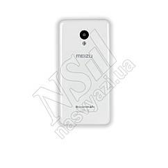 Задняя крышка MEIZU M3 белая