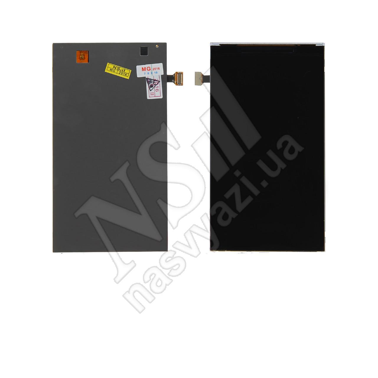 Дисплей HUAWEI Ascend Honor Pro G600/U8950 (2012)