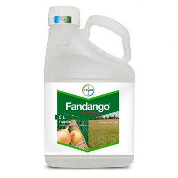 Фунгіцид Фанданго 200 EC (каністра 5л)