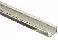 DIN-рейка 35х15 с перфорацией, 2 м