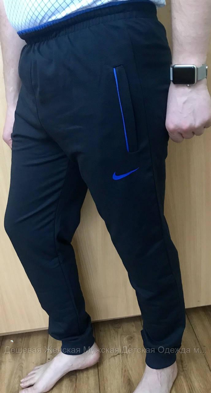 Мужские спорт штаны трикотаж оптом