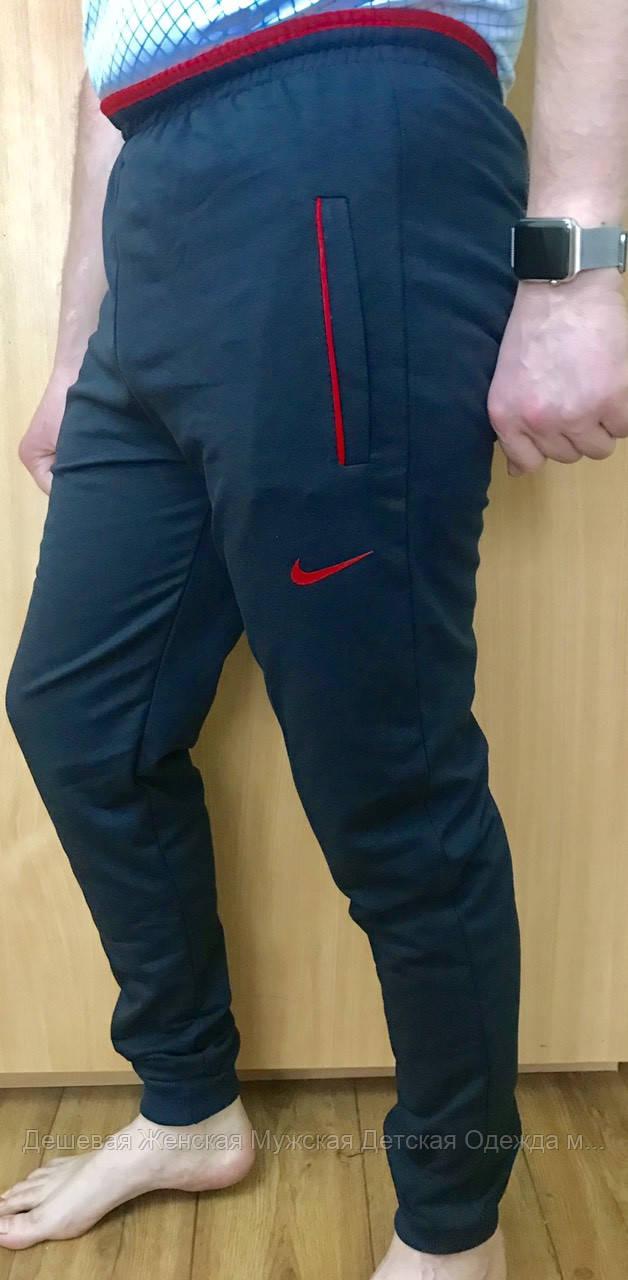 Чоловічі спорт штани трикотаж