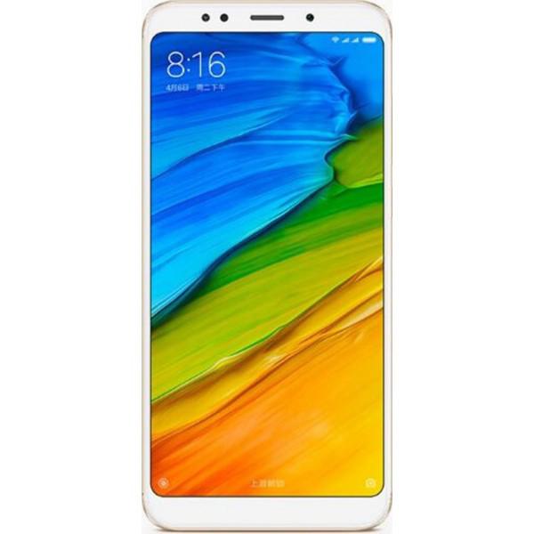 Смарфон Xiaomi Redmi 5 Plus 3/32Gb Gold