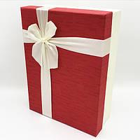 Подарочная коробка прямоугольная большая