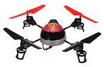 Квадрокоптер на радиоуправлении 2.4ГГц WL Toys V949 Ufo Force. фиолетовый, фото 2