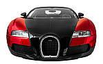 Машинка на радиоуправлении 1к14 Meizhi Bugatti Veyron. красный, фото 5