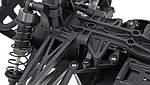 Трагги 1к10 Himoto Katana E10XT Brushed. черный, фото 6
