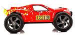 Трагги 1к18 Himoto Centro E18XT Brushed. красный, фото 3