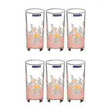 Набор стаканов 270 мл Elise Arcopal 3213