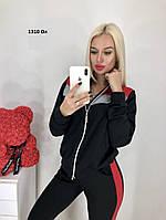 Спортивный женский костюм 1310 Ол, фото 1