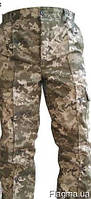 Штаны для военнослужащих Пиксель ВСУ мм14
