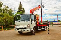 КМУ PALFINGER INMAN IT 90 (ИНМАН), фото 3