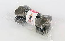 Гантели для аквааэробики 2шт MadWave Aquaaerobics Pair M082503, фото 2