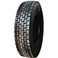 Грузовая шина 215/75R17.5 Aplus D801