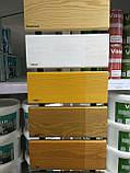 Пропика для дерева Vasco Wood AQUATEX, 2.7л цвет, фото 2
