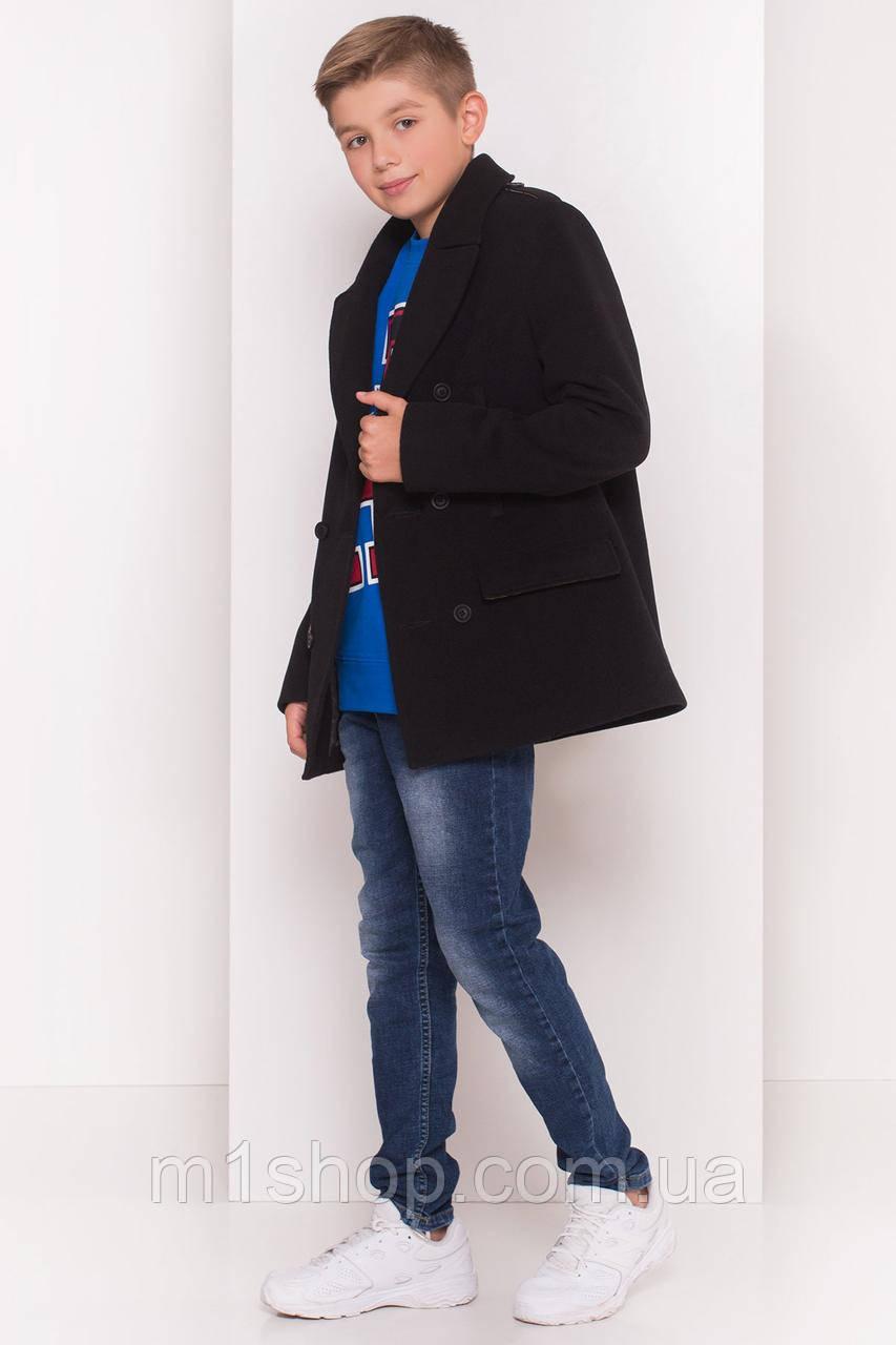 детское пальто Modus Никас 5309