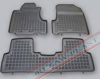 Ковры салона Honda CRV III 2007-2012  Rezaw-Plast 200903