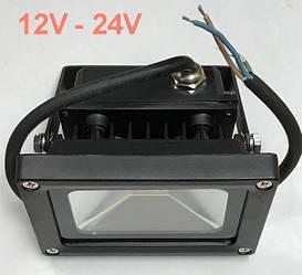 Led светодиодные светильники на 12-24 Вольт