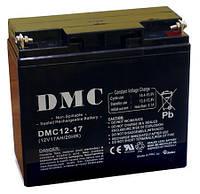 Аккумулятор DMC PS 18 Ач 12B