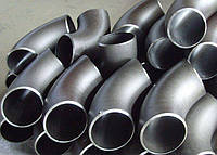 Отвод 90° 45х3 сталь 20 ГОСТ 17375-01