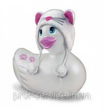 Вибромассажер I Rub My Duckie - Hoodie White