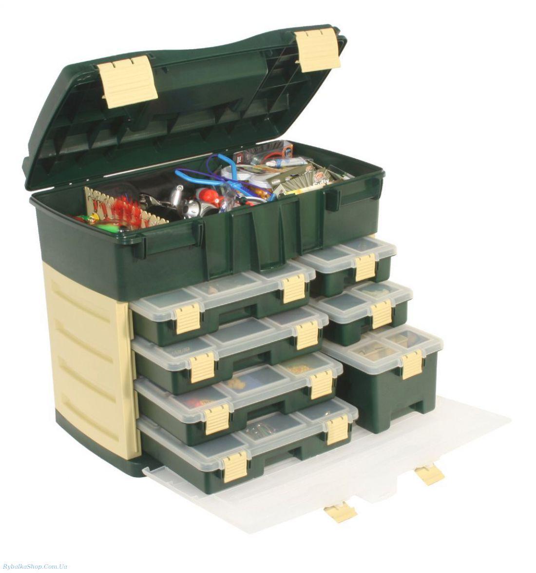 ящики для рыбалки купить в омске