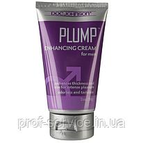 Крем для увеличения члена Doc Johnson Plump - Enhancing Cream For Men (56 г)