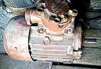 Электродвигатель електродвигун ВР 132 М4 11 кВт 1500 об/мин