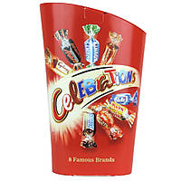 Подарочный набор конфет Celebrations 240 g (скидка)