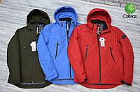 Весенняя куртка Snowbears SB19109