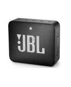 Колонка JBL GO2 Black (JBLGO2BLK)