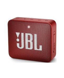 Колонка JBL GO2 Red (JBLGO2RED)