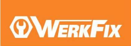 Перфораторы WerkFix