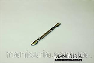 Лопатка маникюрная YRE топорик (пушер)