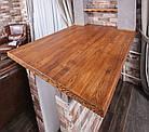 Кухонная столешница из массива дерева дуба, фото 2