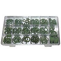 Набор уплотнительных колец O-Ring для систем кондиционирования под R134a. 50807 JBM