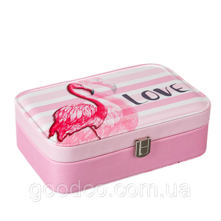"Шкатулка для украшений ""Love"" (22,5х14,5х7), фото 1"