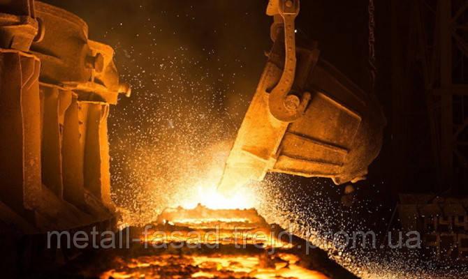 Металлургические предприятия Украины намерены в марте 2019 года нарастить выплавку стали на 12%