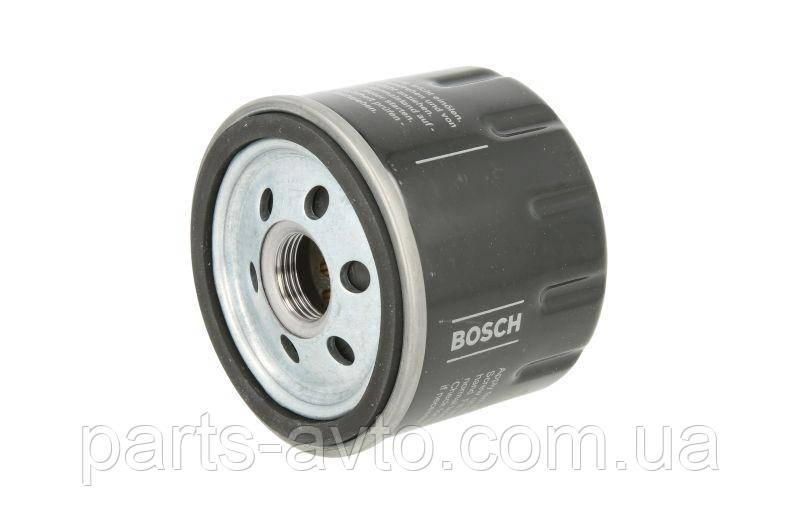 Масляний фільтр Renault Logan 2, Sandero 2 1.5 DCI Bosch F026407022, 8200768927