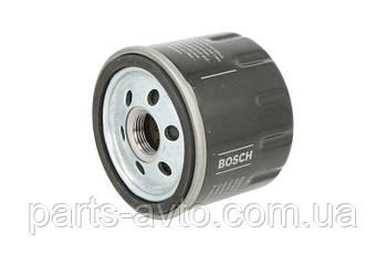 Масляный фильтр Renault Logan 2, Sandero 2 1.5 DCI  Bosch F026407022, 8200768927