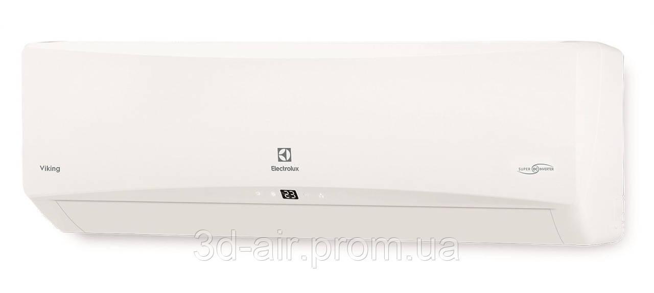 Кондиционер Electrolux EACS/I-24HVI/N3 Viking DC Inverter